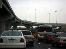 OB Traffic