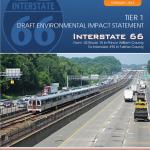 I66 EIS cover