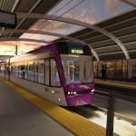 riverdale purple line rendering